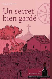 « Un secret bien gardé », une BD réalisée d'après le scénario et les dessins de Julien Revenu.