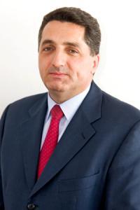 Bertrand Girard, le directeur généraldu groupe Val d'Orbieu-Uccoar.