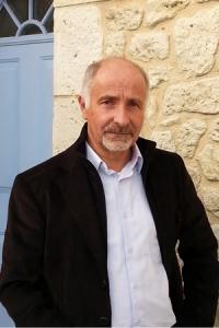Christian Bertin, maire de Ligueux, en Gironde, brigue un nouveau mandant en mars prochain.