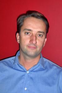 Christophe Château, directeur de la communication du Conseil interprofessionnel du vin de Bordeaux. © CIVB