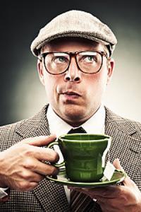Nos voisins anglais respectent davantage le thé que le vin. © GETTYIMAGES