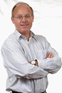 Georges Haushalter, président du CIVB.