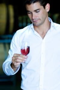 Guillaume Ryckwaert, PDG du négoce Raphaël Michel, basé dans le Vaucluse.