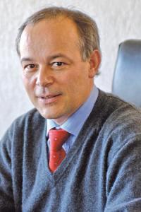 François Houllier, directeur général délégué de l'Inra. © C. MAITRE/INRA