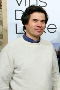 Jean-Martin Dutour, le président d'InterLoire.