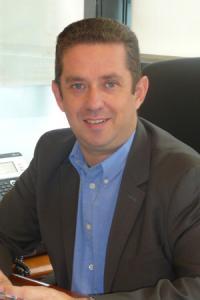 Jérôme Despey a été réélu à la présidence du conseil des vins de FranceAgriMer le 23 mai 2012.
