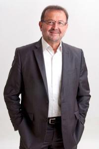 Michel Delpon, président du Comité interprofessionnel des vins de Bergerac. © CIVRB