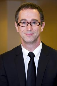 Pascal Bobillier-Monnot, le directeur de la Confédération des syndicats d'AOC. © CNAOC