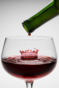 Prospectives: Le monde pourrait bientôt manquer de vin. ©DONFARRALL