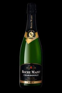Castel va élargir sa gamme d'IGP Pays d'Oc cépages Roche Mazet avec un chardonnay brut en blanc.