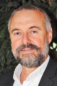 Boris Calmette, président de la Fédération régionale des caves coopératives.