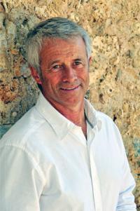 François Millo, directeur du CIVP, est confiant dans l'avenir du rosé. ©CIVP