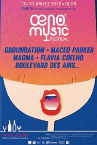 Le prochain festival se tiendra les 10 et 11 juillet, à Dijon.