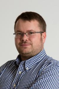 Thomas Duclos, œnologue associé du laboratoire œnologique Duclos-Toutoundji.