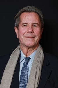 Jean-Louis Debré, président du Conseil constitutionnel. © ABACA PRESS