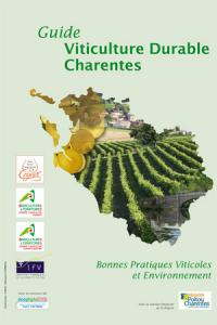 Charentes : un guide pour une viticulture bien dans son environnement.