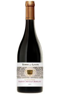 Terrasses royales est un vin d'AOP Saint-Chinian Berlou produit par la coopérative des coteaux de Berlou.