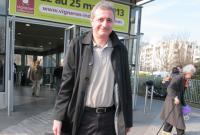 Laurent Chalas