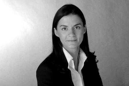 Audrey Bourolleau, la nouvelle déléguée générale (directrice) de Vin et société.