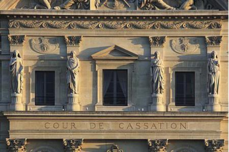 La Cour de cassation sera saisie du dossier des faucheurs de vignes OGM. ©Tibor Bognar/Photononstop