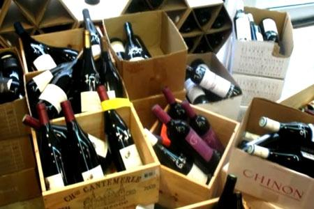 Marketing : une roue de secours pour bien accorder les vins