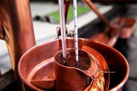 Des hausses de prix inéspérées à Cognac. © J.-M. NOSSANT
