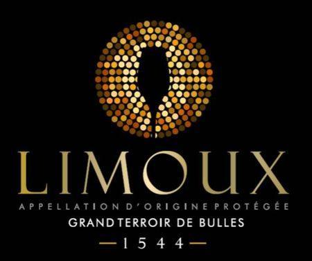 Le nouveau logo de l'appellation Limoux.