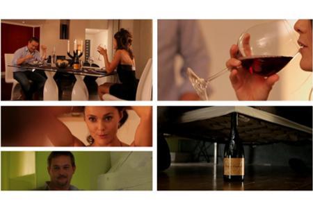 Communication : un film drôle et libertin primé au festival Œnovidéo