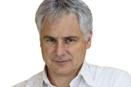 Patrick Guiraud, président de Sudvinbio, l'association interprofessionnelle des vignerons bios du Languedoc-Roussillon.