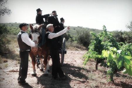 Le docu-fiction «Le Midi viticole» de Yannick Séguier, ou l'histoire d'un territoire forgé par la viticulture.