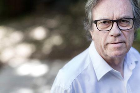 L'ancien ministre Claude Évin s'alarme d'une possible libération de la publicité en faveur de l'alcool. ©B.BECHARD/MAXPPP