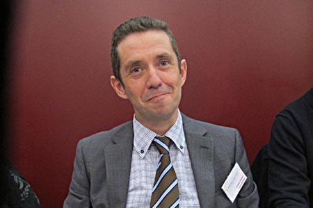 Jérôme Despey va accomplir un troisième mandat à la tête de conseil des vins de FranceAgriMer.