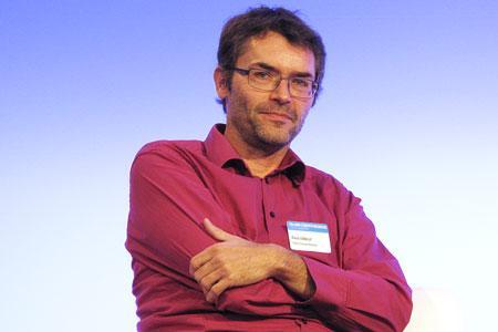 Pierre Lebailly, expert du Centre delutte contre lecancer François-Baclesse. ©C.STEF