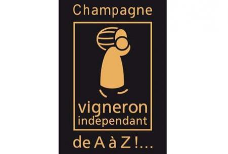 La nouvelle signature des Vignerons indépendants de Champagne.