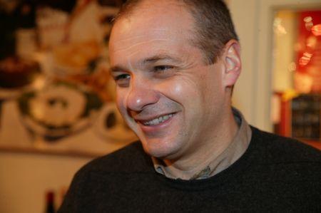 Le négociant Bertrand-Gabriel Vigouroux vient d'annoncer sa démission de la présidence de l'UIVC. © UIVC