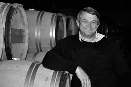 Xavier Planty, le président de l'ODG des Sauternes Barsac.