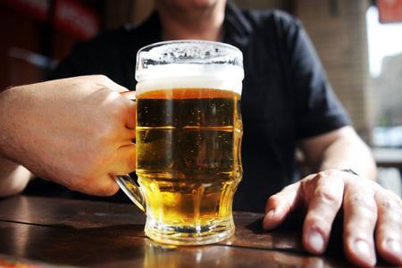 La fiscalité de la bière est à un niveau particulièrement bas en France, comparée à celle des autres pays européens. ©PHOTONONSTOP