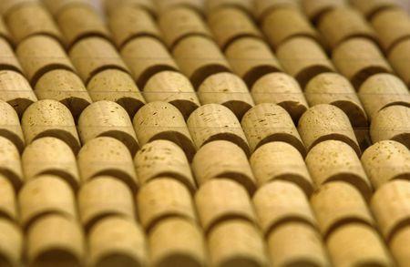 La Fédération française de liège met en avant la certification Systecode, qui assure un respect des bonnes pratiques de fabrication des bouchons.©P.ROY