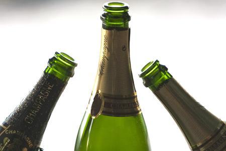 Champagne : la reprise se confirme via le marché des vins clairs © P. GLEIZES