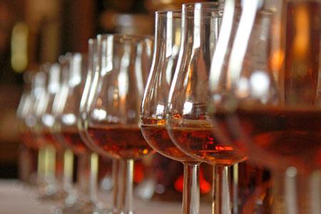 Cognac : la production se prépare à la croissance annoncée. © BNIC/S. CHARBEAU