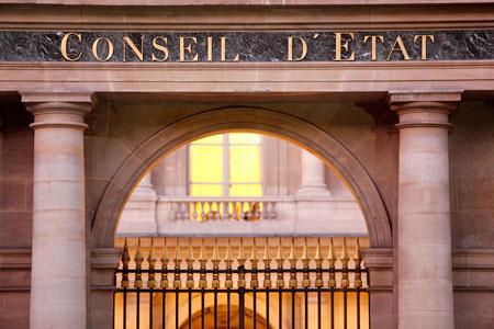 Télévision : le Conseil d'État déboute la chaîne Edonys. © P. Lissac/Godong/Photononstop