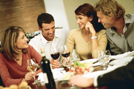 La fiscalité comportementale aurait pour principal écueil de présenter le vin «comme dangereux pour la santé». ©E.AUDRAS/PHOTONONSTOP