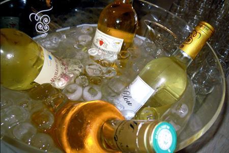 Le vignoble de Bergerac compte treize appellations différentes regroupées en blanc, rouge et rosé. © CIVRB