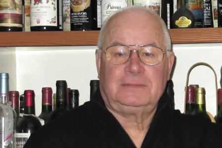 Jean-Pierre Py, président des courtiers du Languedoc-Roussillon
