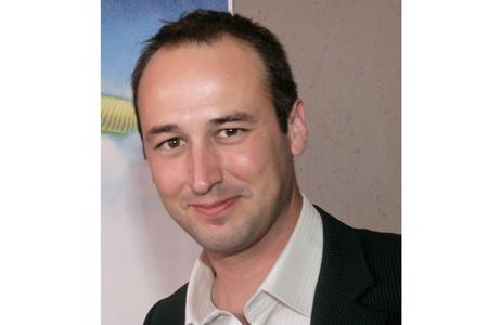 Jean Lissague, directeur de la maison des vins de Blaye