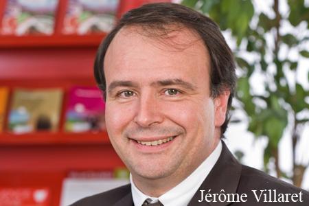 Jérôme Villaret