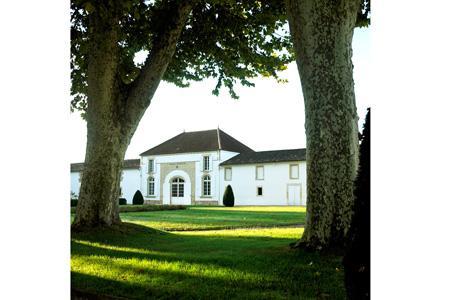 L'Ecole de viticulture et d'oenologie de la Tour Blanche va accueillir des étudiants chinois. © LA TOUR BLANCHE