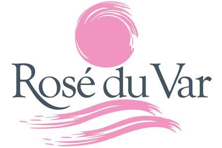 Logo des IGP rosés du Var
