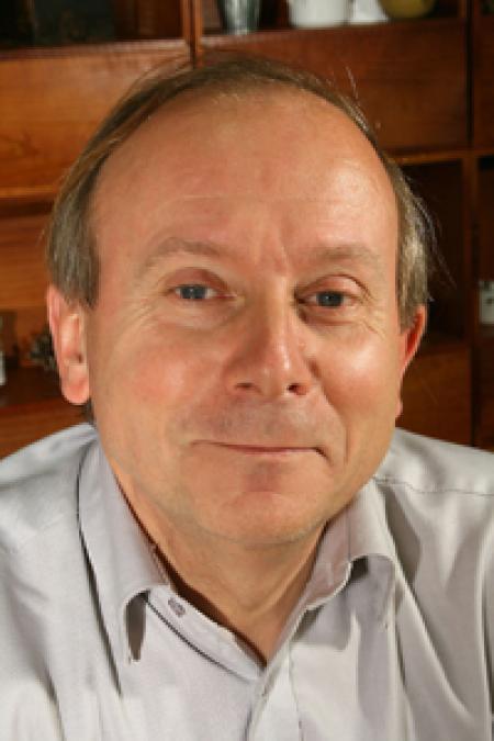 Pierre Cambar, directeur de l'AAPRA. © AAPRA – F.COUTAUD