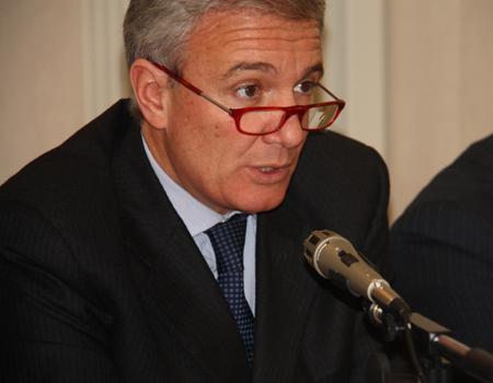 Riccardo Ricci Curbastro, président d'Efow, s'est réjoui de ces trois nouvelles déclarations.
